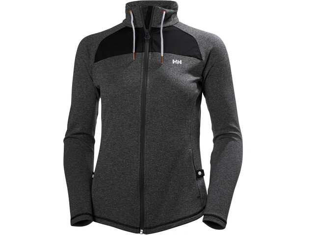Helly Hansen Vali Jacket Women charcoal
